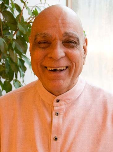 Sri Krishan Mantriji